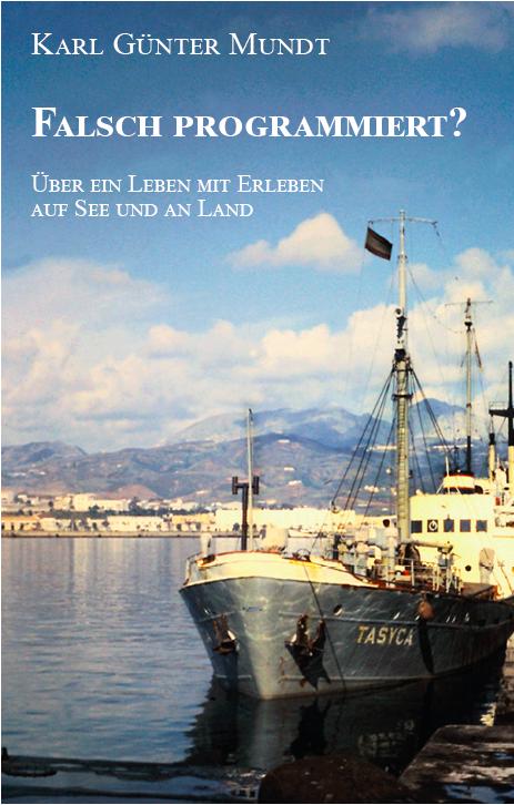 Buch Cover - Knotenkurs Sportbootführerschein