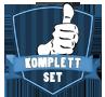 Knoten komplett set - Knotenkurs Sportbootführerschein
