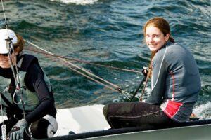 Bootsführerschein ist ab 14 Jahre möglich